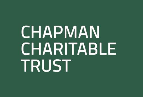 Champman Charitable Trust Logo